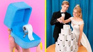 12 Divertenti Scherzi e Consigli con la Carta Igienica