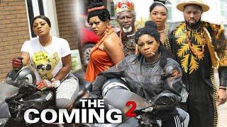THE COMING SEASON 2{NEW HIT MOVIE} -DESTINY ETIKO|EVE ESIN|JERRY WILLIAMS|2020 Latest Nigerian Movie