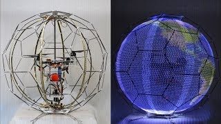 5 CRAZY -3D- Display Inventions