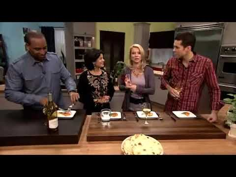 what's cooking Restaurant at Home: Part 8