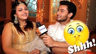 Secrets From The Sets Of Ishqbaaaz