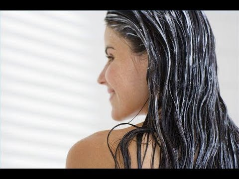 EGG HAIR MASK   HOW TO GROW HAIR FASTER AND LONGER IN 1 WEEK