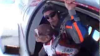 Skydive Jordan - Mohammad Al Ghoul