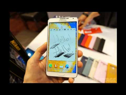 Samsung Galaxy Note 3 Specs Features and Price