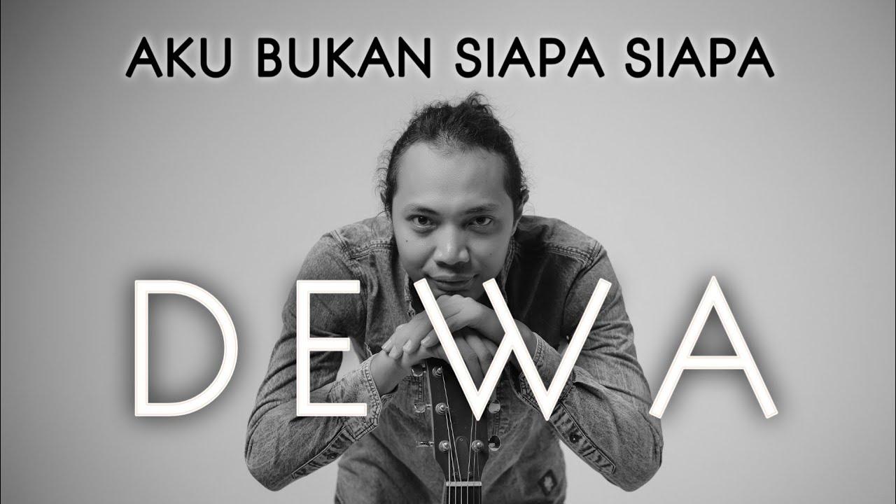 Felix Irwan - Aku Bukan Siapa Siapa