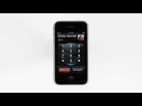Apple iPhone 3Gs How to: Calling