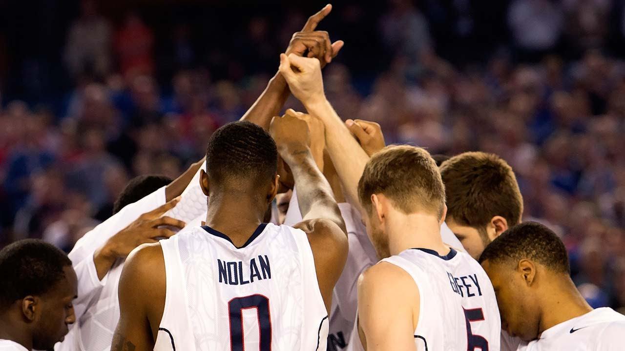 UConn Men's Basketball National Championship Run