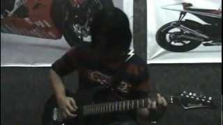 Nuansa Bening - Gank Pegangsaan (guitar Cover)