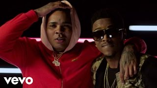 Download Wash - Where You Been ft. Kevin Gates Video