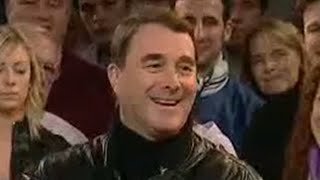 Nigel Mansell interview - Top Gear - BBC