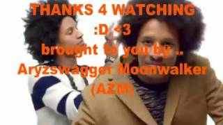 LES TWINS FUNNY STUFF #3: wasted moments and babies :3