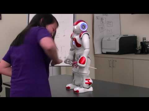 WFL Robot Dance Contest Session 2
