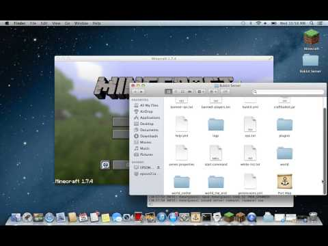 How to get plugins for a Bukkit Server 1.7.9 on Mac and Windows
