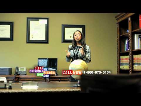 Clear Or Seal Your Criminal Record In Houston Texas