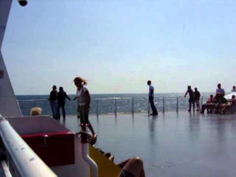 Lake Express, w/Melodramatic Music