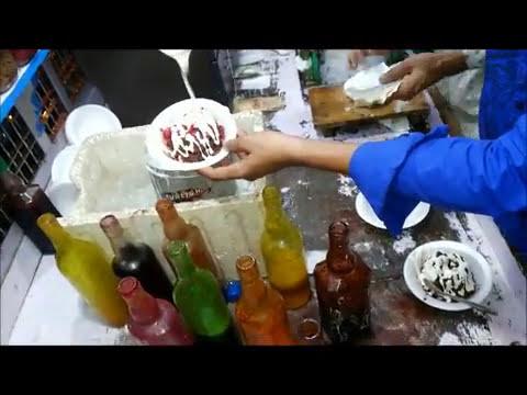 Summer Special best Ice Dish Gola | Baraf ka gola | बरफ का गोला | Dry fruit ice dish