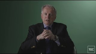 Don Carson on the Relationship between Old Testament Law and New Testament Ethics