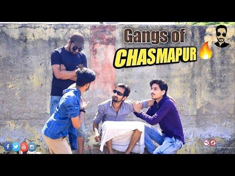Gangs Of Chashmapur | Shahid Alvi |