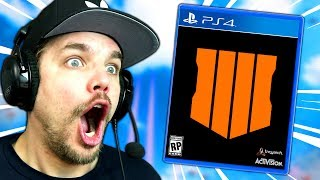 Call of Duty: BLACK OPS 4 !!
