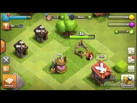 HOW TO MAKE TWO(2) BUILDERS WORK ON SAME BUILDING |Clash of Clans GLITCH | FULL EXPLANATION