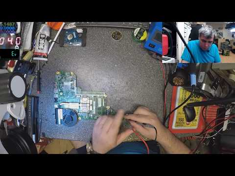 How Can I Diagnose and Fix a Dead Laptop :)