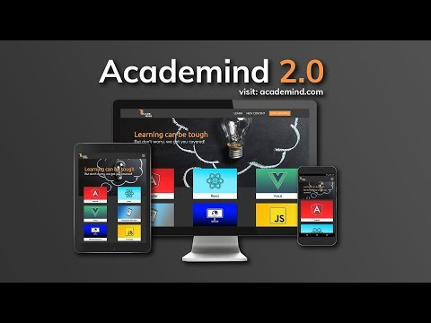 100k + Academind 2.0 - What a Start of 2018!
