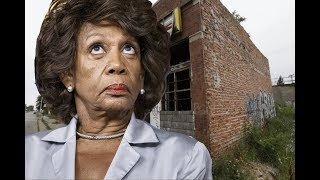 Maxine Waters To Bring In 41,000 Somali Refugees To California Illegally