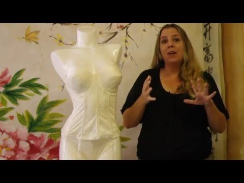 How to Select a Bridal Bra: From Bustiers to Backless Strapless Bras