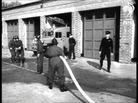 New Fire Suit (1948)