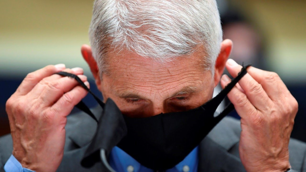 'Gain-of-Function Godfather': Bombshell emails link Dr Fauci to Wuhan lab leak theory
