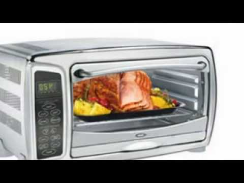 Best Convection Oven Reviews - new buying guide!