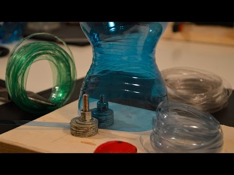 How to Make Rope from Plastic Bottles