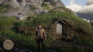 Đi Phượt Ngọn Núi Cao Nhất Trong (Red Dead Redemption 2)