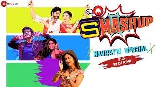 9XM Smashup #115 - Navratri Special | DJ Rink