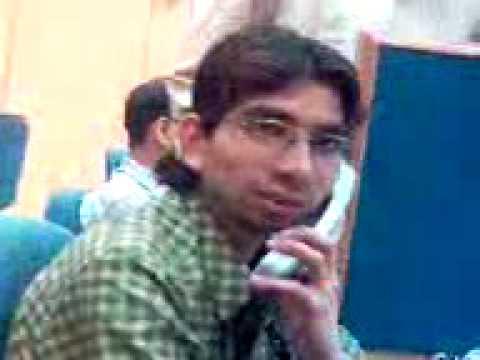 Faheem Ahmed MTNL Office IN delhi.