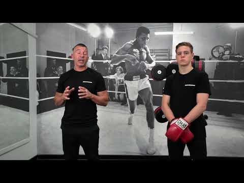 BoxMaster Workout - Intro