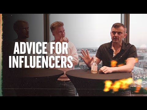 Tips for Influencers to Get More Followers and Sponsorships in 2018 | Talk in Helsinki, Finland