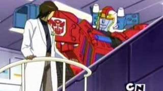 Transformers Energon: Energon Grid (1 of 3)