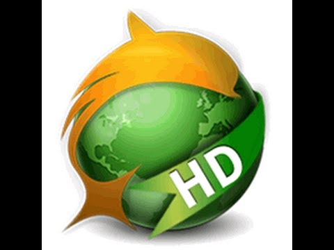 Watch and download android smart mobile phone dolphin browser 2013 HD