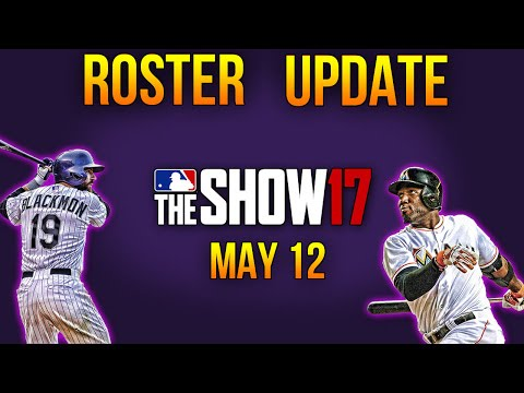 MLB The Show 17 | Roster Update, New Program, New Missions and Flashbacks