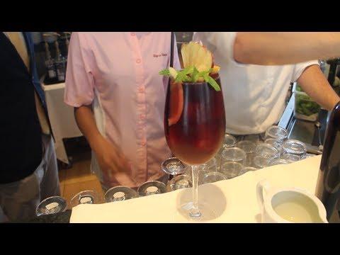 How To Make Sangria I Sangria Cocktail I MasterChef Shipra Khanna