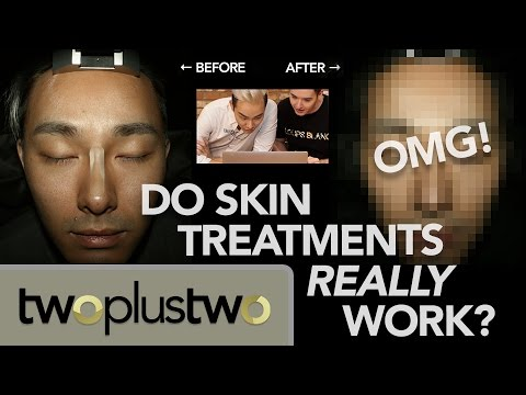 Are Korean Skin Treatments a SCAM?