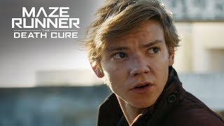 "Maze Runner: The Death Cure | ""We Started This Together"" TV Commercial 