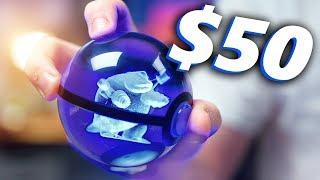 Cool Tech Under $50 - January!