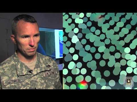 U.S. Army Geospatial Engineer Mission