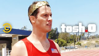 Hurl-a-Whirl - Full Episode - Tosh.0