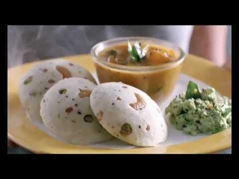 MTR Rava Idli Mix-Hindi