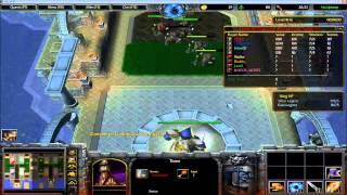 Legion TD July Tournament 2015 Furious 4 vs tbd - PakVim net HD