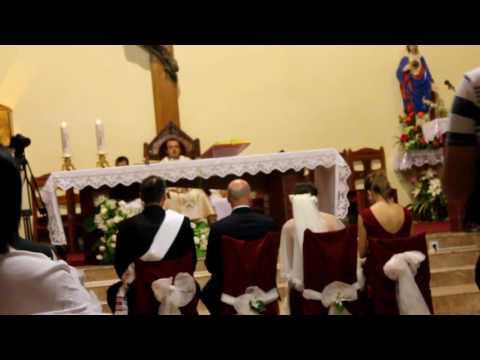 Krešimirovi svatovi  gledajte u Gospodina