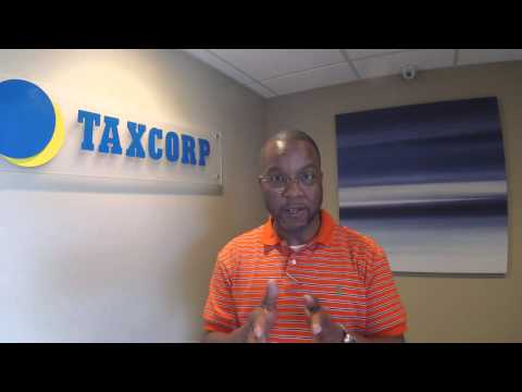 How the IRS creates